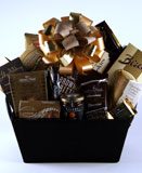 Joyful Delights Gift Basket