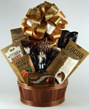 Nutcracker Sweet Gift Basket