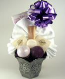 Refreshing Spa Gift Basket