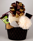 Relax Repair Gift Basket