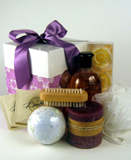 Stress Less Gift Box Set